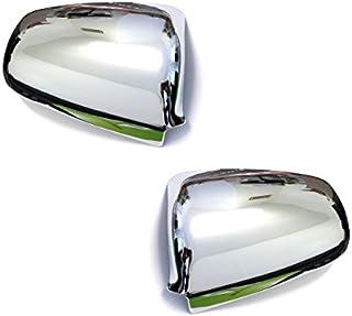 Authentic Accessories by MOPAR/® 71806243 Calotte cromate per specchietti auto