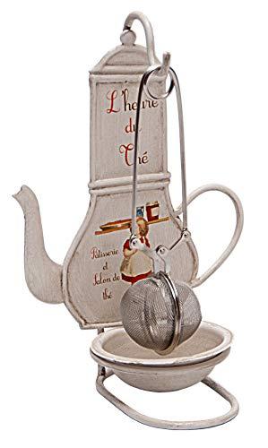 Antic Line Support boule a thé