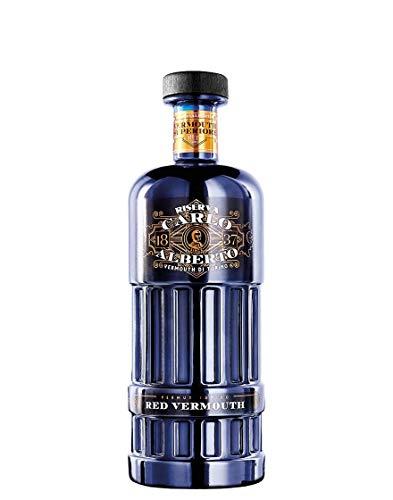 Vermouth di Torino Rosso Superiore Riserva IGP Carlo Alberto 0,75 L