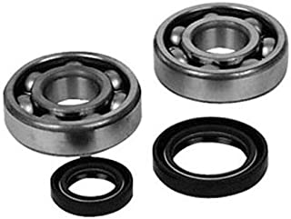 Quadboss Crankshaft Bearing and Seal Kit for 88-06 Yamaha Blaster