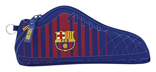 Futbol Club Barcelona - Estuche portatodo Zapatilla