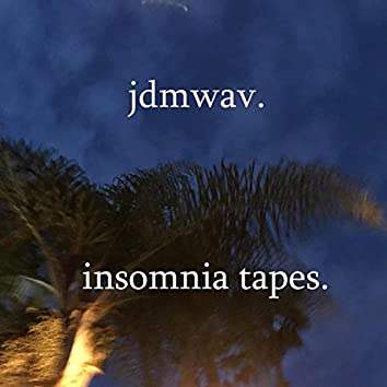 Insomnia Tapes