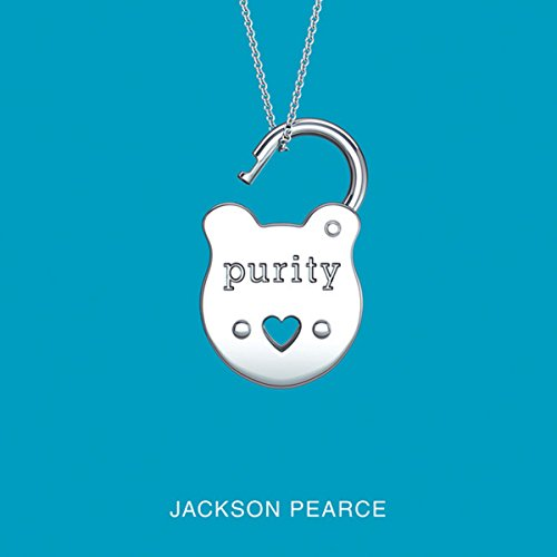 Purity audiobook cover art