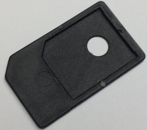 hotcase 1x Micro SIM adaptador para iPhone 4/4S y todos los demás...