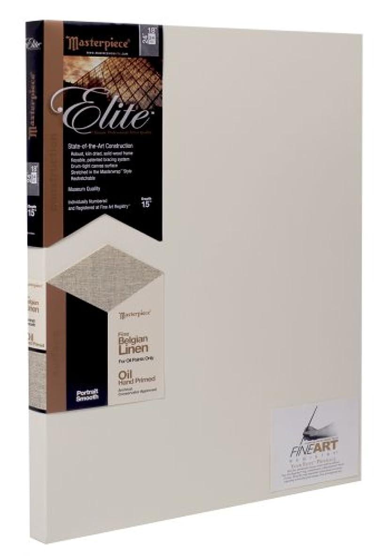 Masterpiece Artist Canvas 35429 Elite 1-1/2