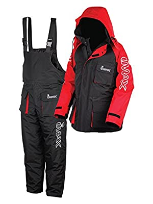 Imax Sea Fishing Thermo Suit - Size Medium by Imax