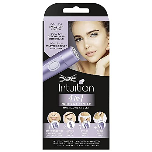 Wilkinson Sword Wilkinson Intuition 4in1 Bild