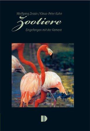 Zootiere: Eingefangen mit der Kamera