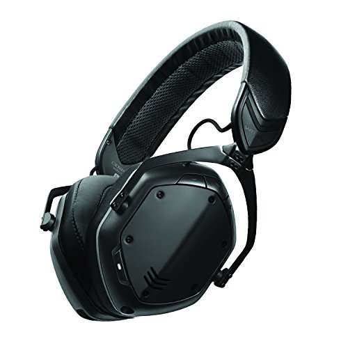 V-MODA Crossfade 2 Wireless (Matte Black)