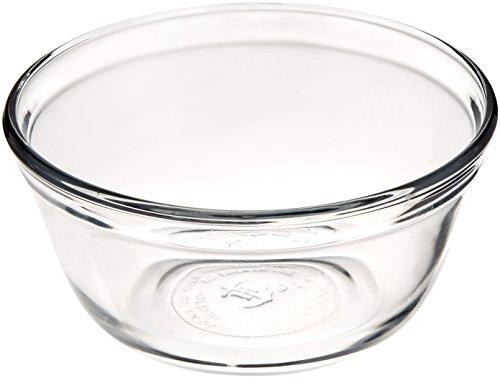 Anchor Hocking Glass Mixing Bowl, 1-Quart