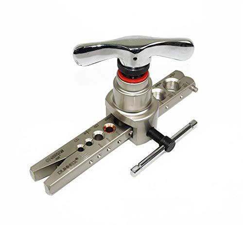 QPLKL Bremsrohrflarchwerkzeug Versorgungsqualität Exzentrische Expander CT-N809AM