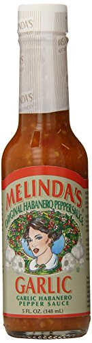 Melindas - Garlic Chili Sauce - 148ml