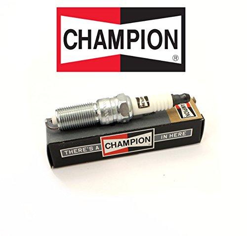 4er Set DOUBLE PLATINUM POWER Zündkerzen 5,7L & 6,1L CHAMPION 7570 {#RC12PYP, RE14PMPB}