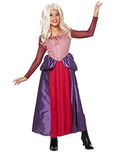 Spirit Halloween Tween Sarah Sanderson Hocus...