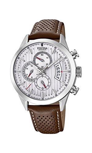 Festina Horloge F20271-1