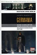 Germania-World Premiere