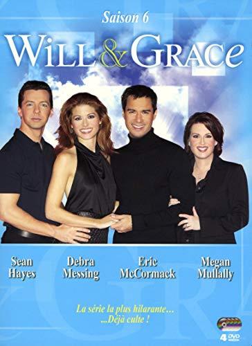 Will & Grace-intégrale Saison 6