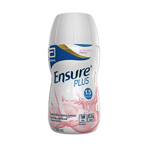Ensure Plus Milkshake Style Nutr...