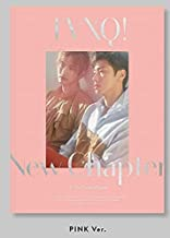 [Pink ver] 東方神起 TVXQ - New Chapter #2: The Truth of Love (18th Anniversary Special Album) Album+Folded Poster [韓国盤][並行輸入品]