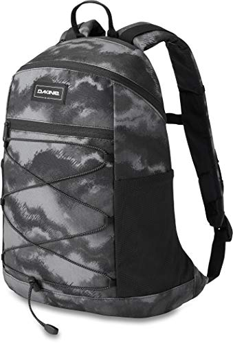 Dakine Wndr Pack Backpack, Unisex Adult, Drkashcamo, 18 L, One Size, 10002629