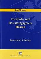 Friedhofs- und Bestattungsgesetz Hessen