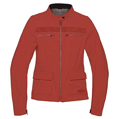 DAINESE Kiffa Lady Tex Jacket, Giacca Moto Donna