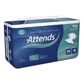 ATTENDS® Slip Regular 9 Medium 28 Windeln