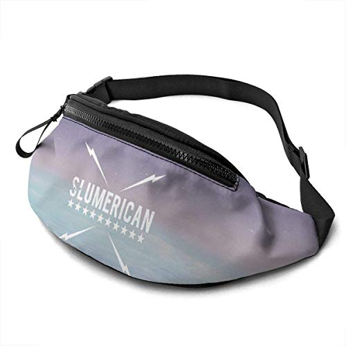 Yelolf Outdoor Activities Waistbag Fitn Sports Waist Bag Sports Menger Bag Chest Bag