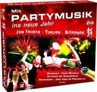 Mit Partymusik Ins Neue J
