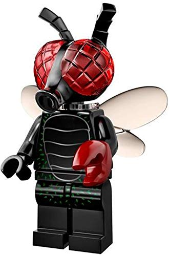 LEGO Series 14 Minifigure Fly Monster by LEGO