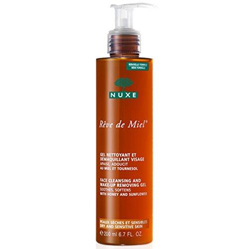 Reve De Miel Face Cleansing & Makeup Removing - 200ml/6.7oz