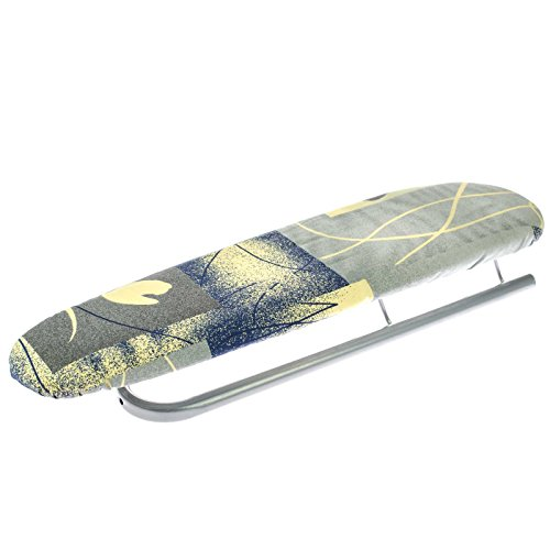 SIDCO Ärmelbrett klappbar Bügelbrett Bügeltisch klein Ärmelbügelbrett Bügelhilfe