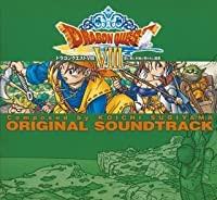 Dragon Quest 8 Original Soundtrack (2004-12-22)