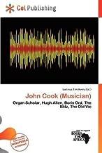 [ John Cook (Musician) Avery, Iustinus Tim ( Author ) ] { Paperback } 2011