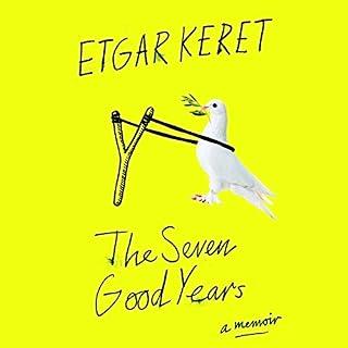 Couverture de The Seven Good Years