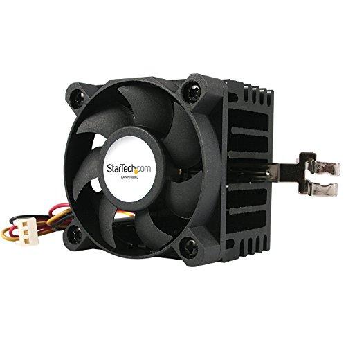 Startech FANP1003LD - Ventilador disipador de Calor para CPU procesador Socket 7/370
