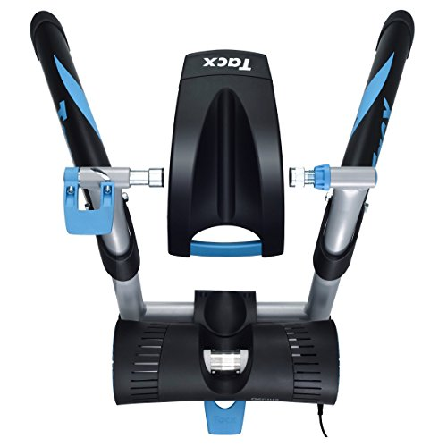 Tacx Genius Smart - Rodillo para Bicicletas, Color Gris