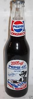 richard petty pepsi bottles