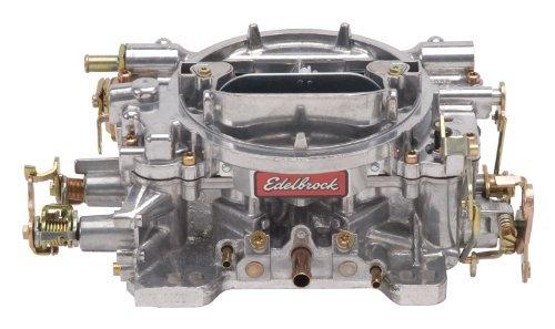 Edelbrock 9905 Performer 600 CFM Manual Choke Remanufactured Carburetor by Edelbrock