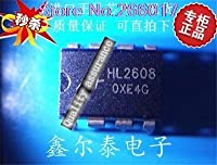 10PCS SC2608 DIP8 HL2608 2608 DIP-8 In Stock