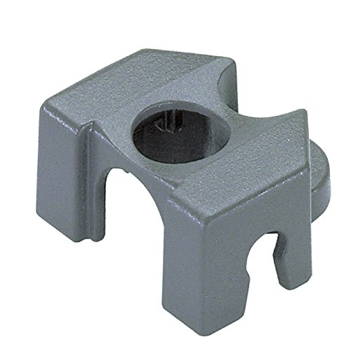 Gardena Micro-Drip-System Rohrklemme 4.6 mm (3/16 Zoll): Rohrhalterung zur Rohrbefestigung auf...
