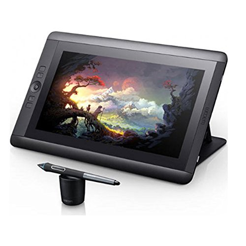 Wacom Cintiq 13HD (DTK1300) 11.75in x 6.75in Active Area USB...