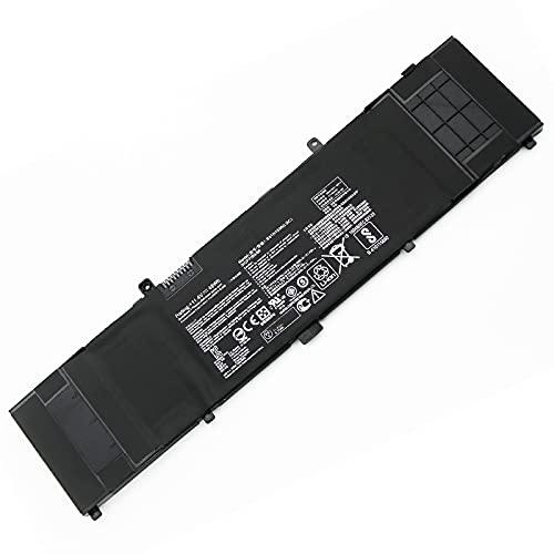 7XINbox 11.4V 4110mAh B31N1535 Repuesto Batería para ASUS ZenBook UX310 UX310UA UX310UQ UX410UA 0B200-02020000 Series