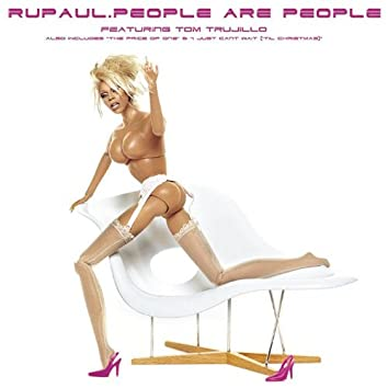People Are People featuring Tom Trujillo (Remixes)