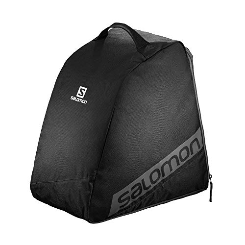 Salomon Original, Sacca Portascarponi Unisex Adulto, Nero (Black), 32 l