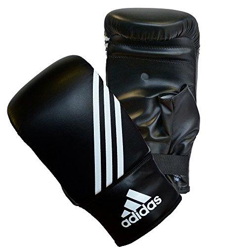 adidas Handschuhe Response 2, Schwarz, S/M, ADIBGS01-BK