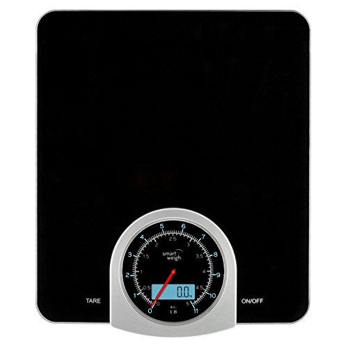 Smart Weigh GLS50 instecho, Black