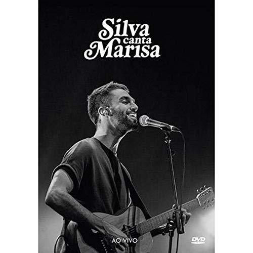 Silva - Silva Canta Marisa - Ao Vivo - [DVD]