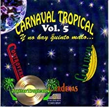 Carnaval Tropical Vol 5