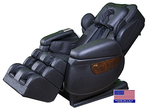 Luraco i7 iRobotics - Overall Best Massage Chair For Taller Individuals